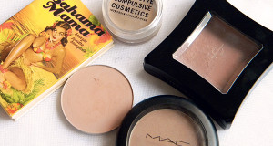 How to Contouring (my little guide and best products)