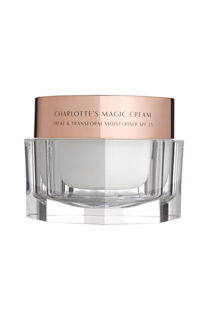 Charlotte Tilbury is in: everyone has its own make up
