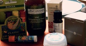 Skincare Haul (Aesop, Antipodes, Badger Balm, Living Nature)