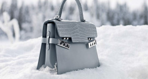 Delvaux Autumn Winter 14-15 Collection