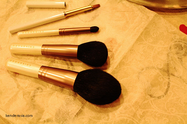 Chikuhodo – Japanese Make up Brushes at Kohlindo