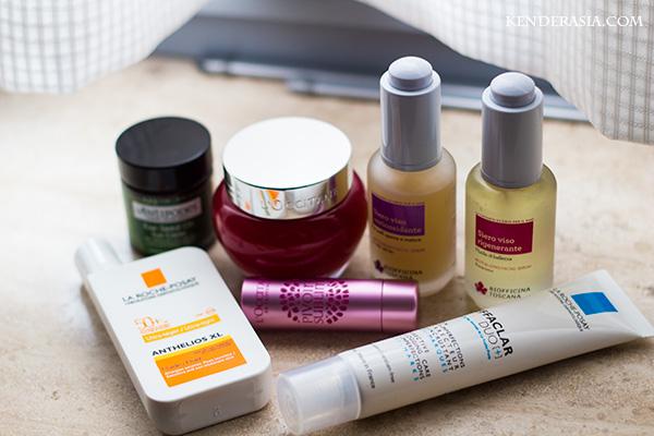 Spring 2015 Skincare Routine
