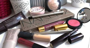 January 2014 Beauty Favourites