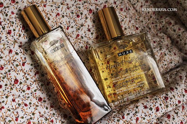 Nuxe Prodigieux – le Parfum