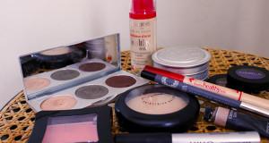 February 2014 Makeup Favourites
