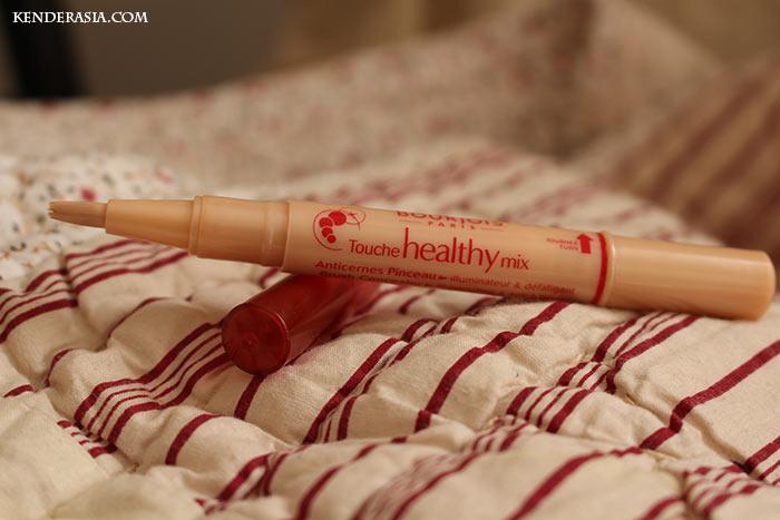 Bourjois Touche Healthy Mix Brush Concealer