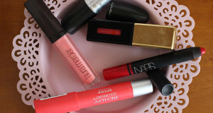 Top 5 Spring Summer Lip Products