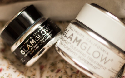 GlamGlow Supermud & Youthmud review