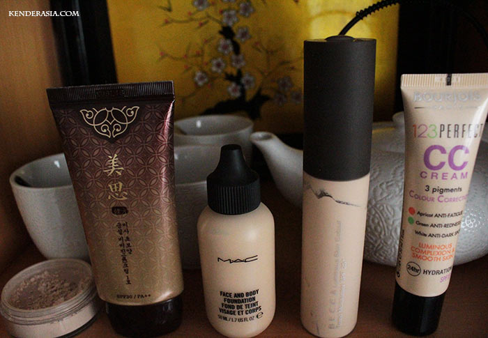 Best Summer Foundations
