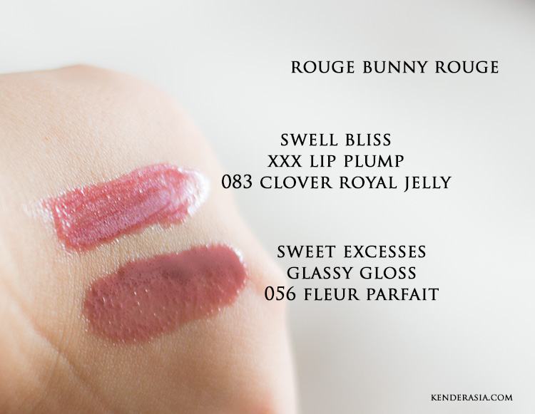Rouge Bunny Rouge Summer