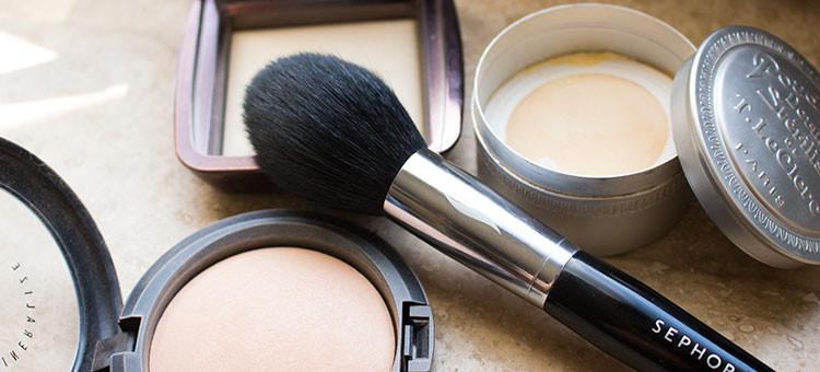 Sephora Pro Precision Powder Brush #59