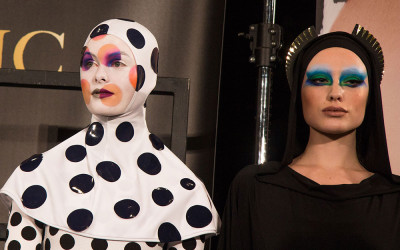 Kabuki Magic MAC Cosmetics Masterclass