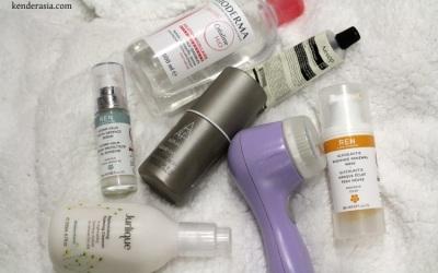 Acne Prone Skin Skincare Routine