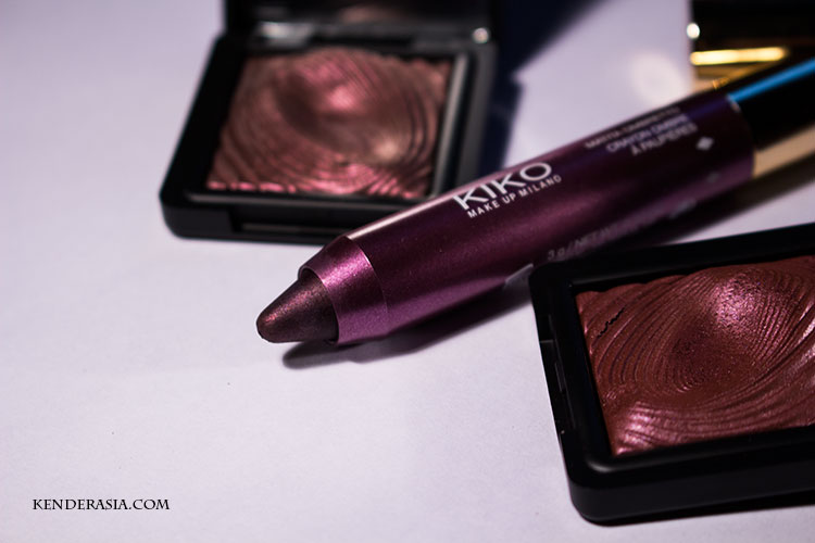 Kiko Cosmetics Haul – Sales