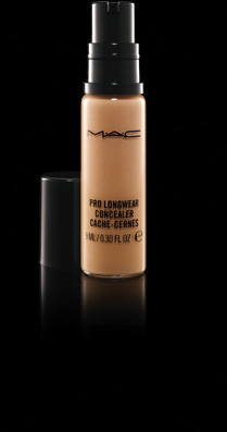 Mac Pro Longwear Concealer: quick review
