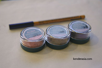 French Royalty – Neve Cosmetics Review