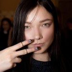 Nails Trends AW 2014-2015 – MFW 2014