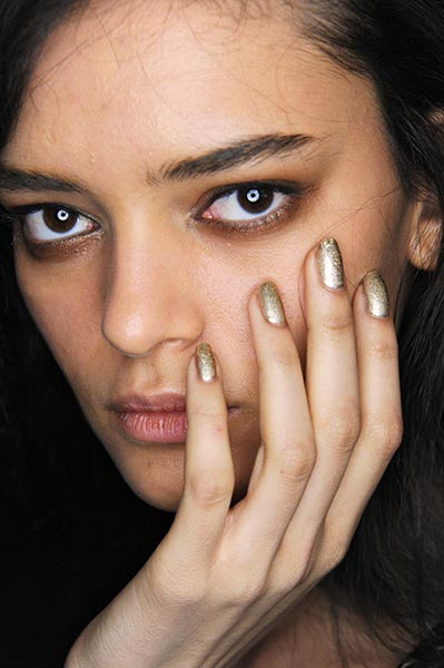 Nails Trends for Fall 2014