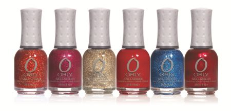 Orly – Holiday 2012 Collection