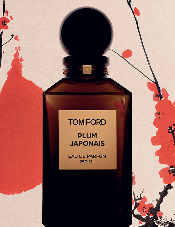 Atelier D'Orient Private Blend Collection – Tom Ford