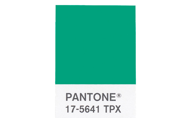 Colour of the year 2013: Emerald