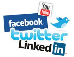 Brands and Social Media (Ladybird House)