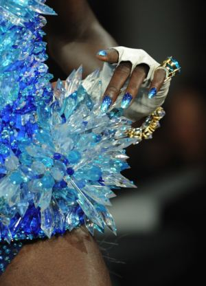 FW '12-'13 Nails Trend