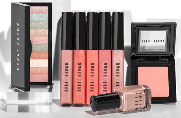 Bobbi Brown Summer 2013 collections
