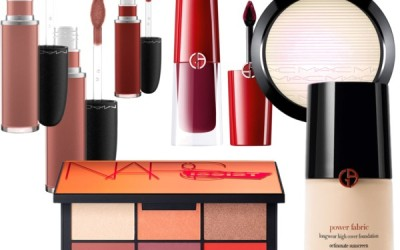 Spring 2017 Make Up Wishlist