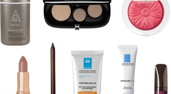 Easter Beauty Wishlist (skincare and make up)