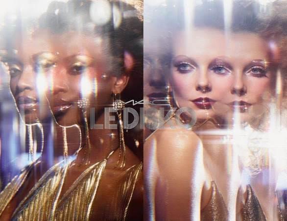 MAC Le Disko Collection – Summer 2015