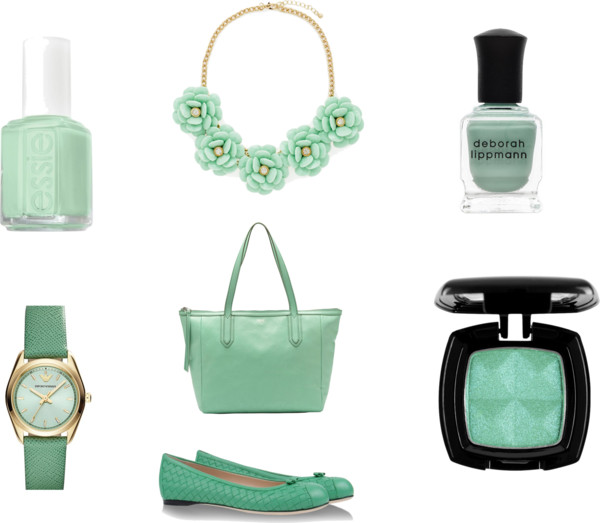 Hemlock – Spring Summer 2014 Colour Trend
