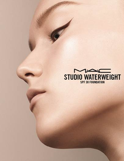 MAC Studio Waterweight Foundation