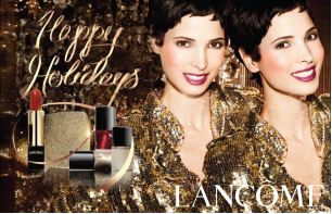 Lancome – Holiday 2012 Collection