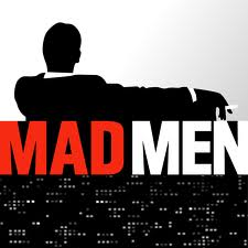 All Mad about Mad Men – Estee Lauder & Banana Republic collections