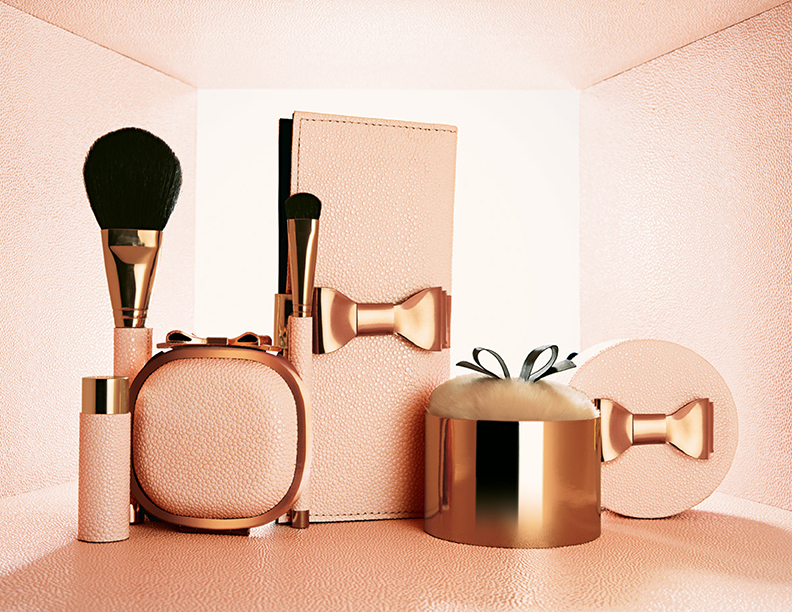 Mac Making Pretty – Couture collection