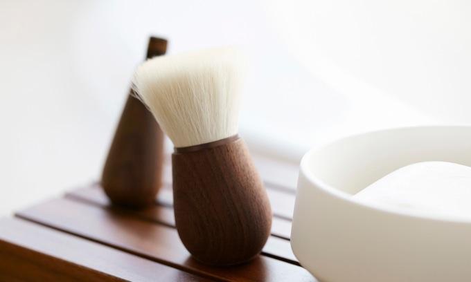 Mizuho Shakuda Cleansing Brush