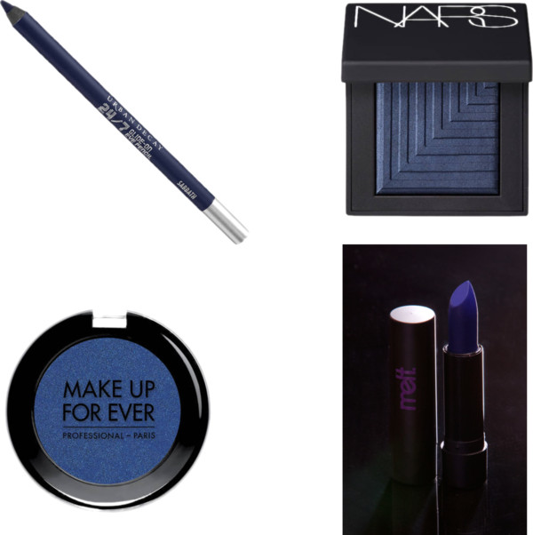 Royal Blue – Fall Winter 2014-15 Colour Trend