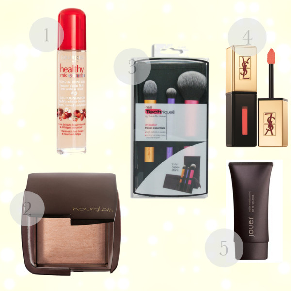 Top picks: the Top 5 Bloggers Must-Haves of the moment