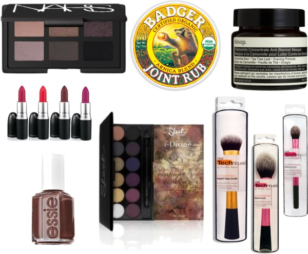 Beauty Wishlist #3 from Kenderasia
