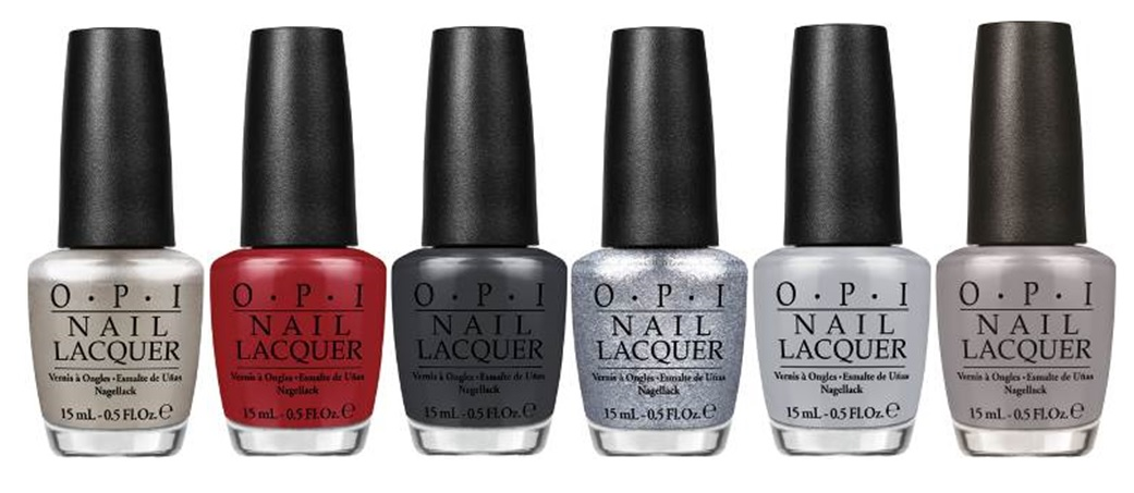 Fifty Shades Nail Spa Appointment